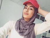 لفات الحجاب مناسبة للمصيف