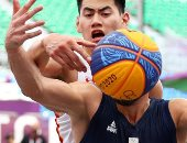 لقطات شقية فى بطولة أوليمبياد طوكيو