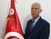 قيس سعيد الرئيس التونسي