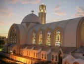 الكنيسة الأرثوذكسية - صورة أرشيفية