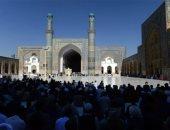 مسجد فى افغانستان - صورة أرشيفية