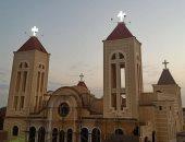 كنيسة - صورة أرشيفية