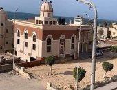 مساجد فى شمال سيناء