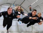 رحلة سبييس إكس الفضائية