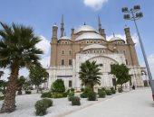 مسجد محمد على باشا