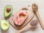 أطعمة تحتوى على دهون صحية