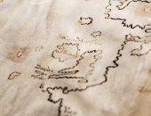 خريطة فينلاند