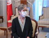 نجلاء بودن رئيسة الحكومة التونسية