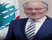 وزير التربية اللبنانى