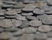 صورة العملات الفضية النادرة