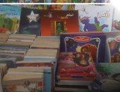 قصص الأطفال