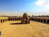مسجد ابن طون الاثرى