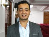 الدكتور خالد أمين عضو مجلس النقابة العامة للأطباء
