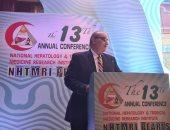 الدكتور أحمد فوزي رئيس هيئة المستشفيات التعليمية