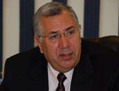 السيد القصير رئيس البنك الزراعى المصرى