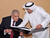 محمد العبار رئيس مجلس إدارة شركة إيجل هيلز