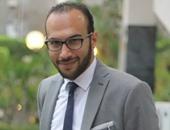 المهندس أمين إبراهيم الخبير فى مجال الإلكترونيات