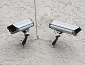 كاميرات المراقبة - أرشيفية