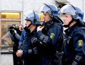 شرطة الدنمارك- أرشيفية
