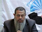 المهندس صلاح عبد المعبود ،عضو المكتب الرئاسى لحزب النور