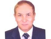 أشرف عمر رئيس قطاع الشركات والمرشدين السياحيين بوزارة السياحة