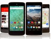 هواتف Android One
