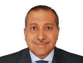 حسن حسين رئيس لجنة البنوك والبورصات بجمعية رجال الأعمال المصريين