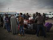العائدون من ليبيا - أرشيفية