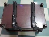 بندقية خرطوش - صورة أرشيفية
