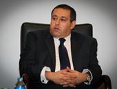 وزير الاستثمار اشرف سالمان