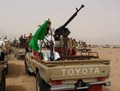 الجيش اليمنى - ارشيفية