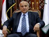 المستشار جمال ندا - رئيس مجلس الدولة