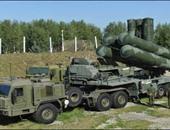 منظومة الدفاع الروسية إس 400