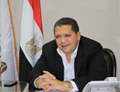 شريف حمودة عضو الهيئة العليا لحزب الوفد