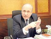 عادل عدوى وزير الصحة