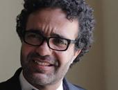 الكاتب التونسى كمال الرياحى