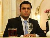 محمد بدران رئيس حزب مستقبل وطن