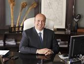 أحمد هيكل رئيس مجلس إدارة شركة القلعة للاستشارات المالية