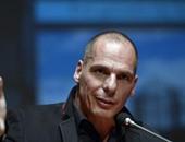 وزير المالية اليونانى يانيس فاروفاكيس
