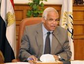 الدكتور مصطفى السعيد محافظ القاهرة