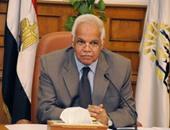 د.جلال السعيد محافظ القاهرة