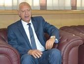 سعيد مصطفى كامل محافظ الغربية