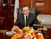 المستشار محمد سليم محافظ بنى سويف