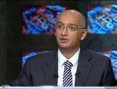 الدكتور محمد يوسف وزير التعليم الفنى