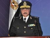 اللواء مجدى عز الدين مساعد وزير الداخلية رئيس الإدارة العامة للمرور