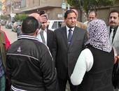 احمد ضيف صقر محافظ الغربية