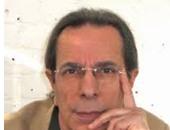 الكاتب الفلسطينى ربعى المدهون
