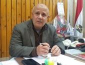المهندس عادل العتال وكيل وزارة الزراعة بالغربية
