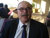 محمود عبد الله رئيس شركة بنزايون الازياء الحديثة
