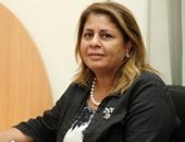 منى منير - عضو لجنة الشئون الإفريقية بمجلس النواب